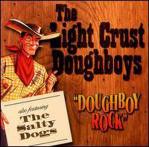 Doughboy Rock