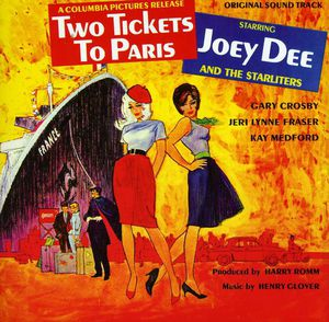Two Tickets to Paris (Original Soundtrack) [Import]