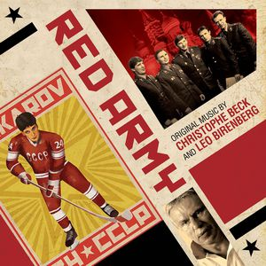 Red Army (Original Soundtrack)