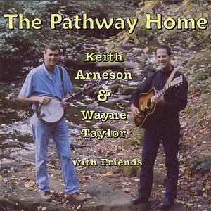 Keith Arneson Wayne Taylor & Friends