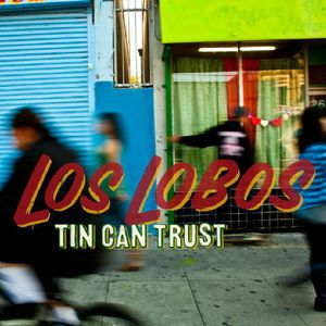 Tin Can Trust [Import]