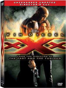 XXX [2002] [Widescreen] [Director's Cut] [Unrated] [Uncensored] [2 Discs]