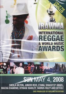Irawma: International Reggae and World Music Awards
