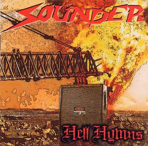 Hell Hymns [Import]