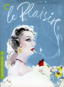 Criterion Collection: Le Plaisir [Subtitled] [Black and White]
