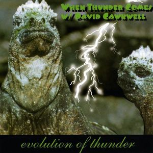 Evolution of Thunder I