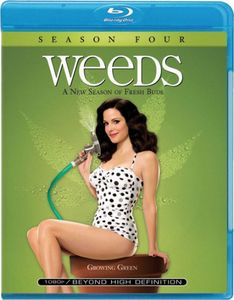 Weeds: Season 4 [Widescreen] [2 Discs]