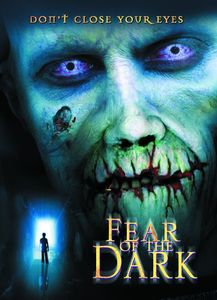 Fear Of The Dark [Widescreen]