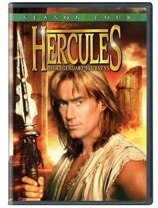 Hercules - The Legendary Journeys: Season Four