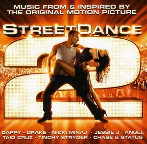 Street Dance 2 (Original Soundtrack) [Import]