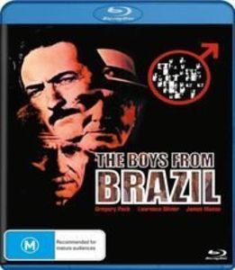 Boys From Brazil [Import]