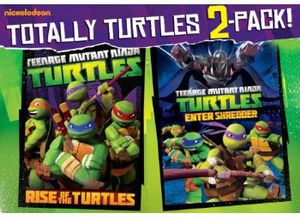 Teenage Mutant Ninja Turtles: Rise of Turtles