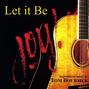 Let It Be Joy