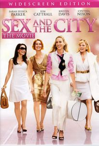 Sex & the City: The Movie (Spanish)