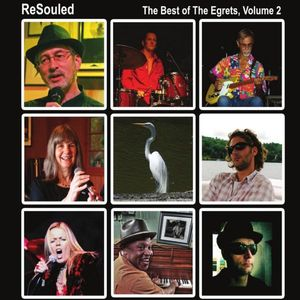 Resouled: Best of the Egrets 2