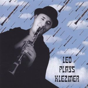 Leo Plays Klezmer
