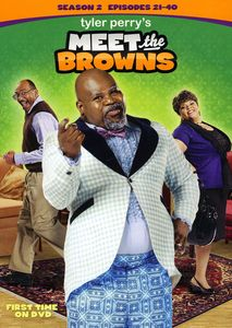Meet The Browns: Season 2