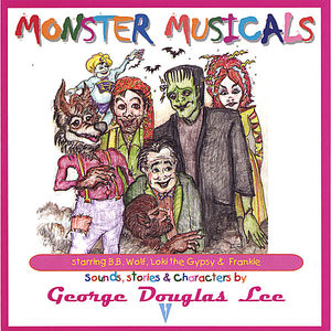 Monster Musicals