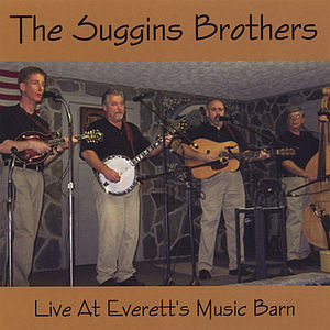 Live at Everett's Music Barn