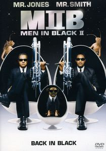 Men In Black II [Widescreen] [Single Disc Version]