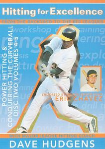 Hitting Excellence: Power Hitting & Conquering Cur