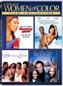 Women of Color Film Coll 2