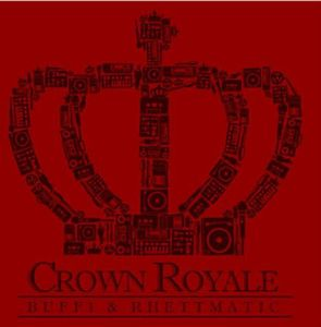 Crown Royale [Explicit Content]