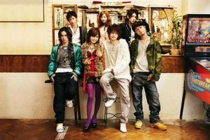 AAA 18th Single [Limited Edition][Limited Book] [Import]