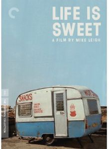 Criterion Collection: Life Is Sweet