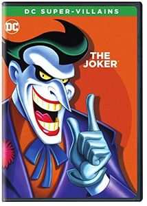 DC Super Villains: The Joker