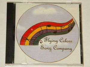 Flying Colors Song Company