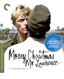 Merry Christmas Mr Lawrence (Criterion Collection)