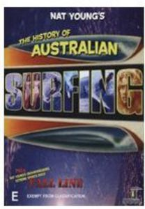 History of Australian Surf/ Fall Line