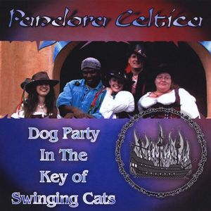 Dog Party in the Key of Swinging Cats