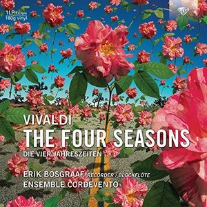 Vivaldi: 4 Seasons