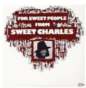 For Sweet People from Charles Sweet