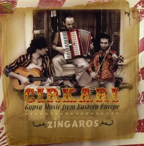 Gypsy Music from Eastern Europe