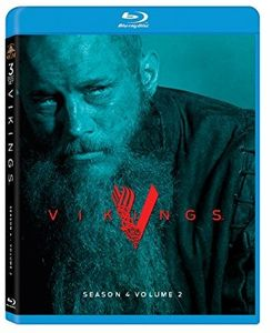 Vikings: Season 4 Volume 2
