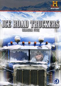 Ice Road Truckers: Season 5 [4 Discs]