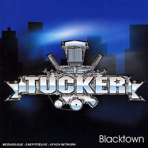 Blacktown [Import]