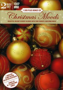Christmas Moods /  Various
