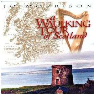 Waulking Tour of Scotland