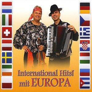 International Hits Mit Europa