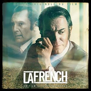 La French (Cedric Jimenex) (Original Soundtrack) [Import]
