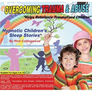 Overcoming Trauma & Abuse