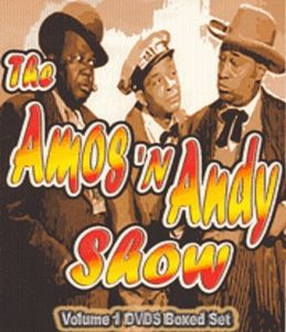 Amos'n Andy Show - Vol 1: 20 Shows