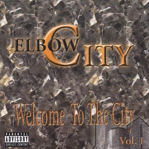 Welcome to the City 1