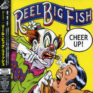 Cheer Up [Import]