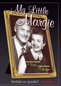 My Little Margie 01