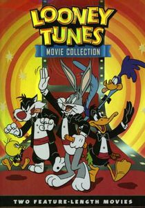 Looney Tunes: Movie Collection 3